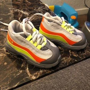 Shoes - Size 5 infant Nike